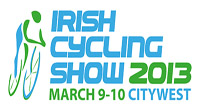 Irish Cycling Show 2013 - Bikeshel