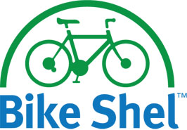 Bike Shel the bicycle protection solution